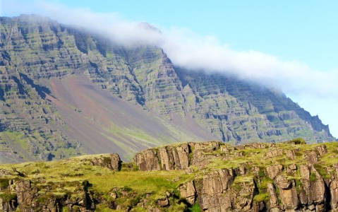 activity Ascension du Monte Verde