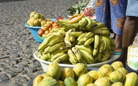 activity Déjeuner chez l'habitant sur l'ile de Fogo