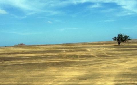 activity Guide francophone sur l'ile de Sao Nicolau