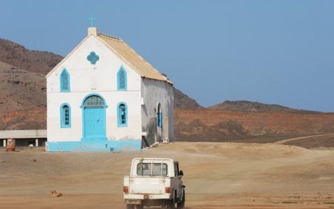 activity Location de voiture sur l'ile de Fogo
