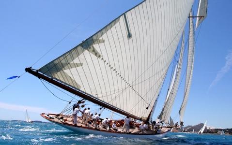 activity Sortie en mer sur un voilier