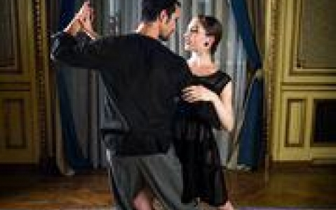 activity Cours de Tango