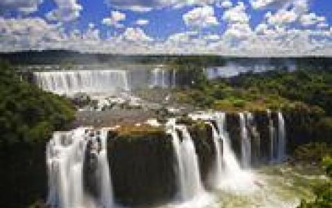 activity Journée d'excursion dans le Parc National d'Iguazu