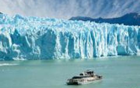 activity Excursion au Perito Moreno