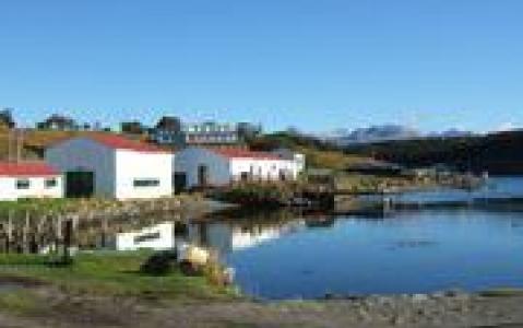 activity Journée dans une estancia en Patagonie