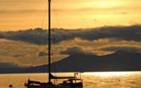 activity Demi-journée de visite guidée d'Ushuaïa