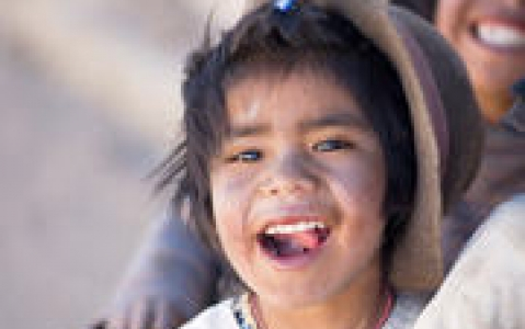 activity Rencontre avec la communauté indienne de Pozo Colorado