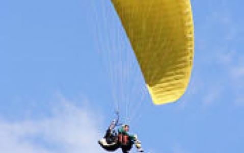 activity Saut en parachute à Buenos Aires