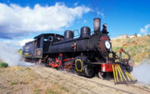 activity Train de Las Nubes