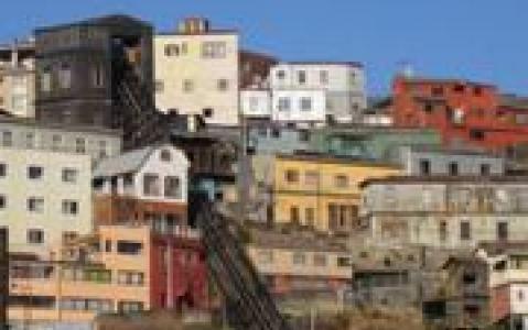 activity Visite de Valparaiso et Viña del Mar
