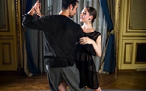 activity Cours de Tango à Buenos Aires