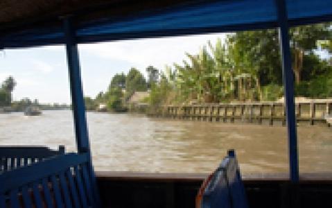 activity Croisière dans le Delta du Mékong