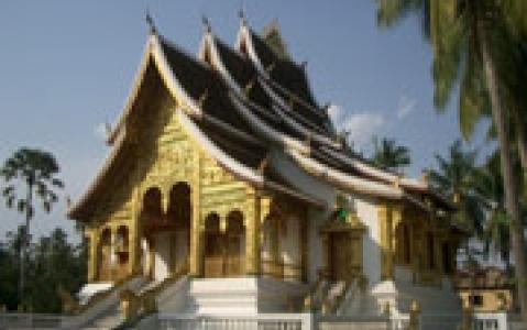 activity Croisière sur le Mékong entre Houey Xay et Luang Prabang