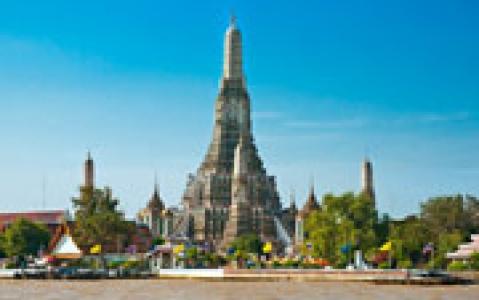 activity Croisière sur la Rivière Chao Phraya