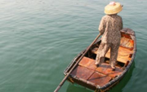 activity Croisière sur la rivière Li