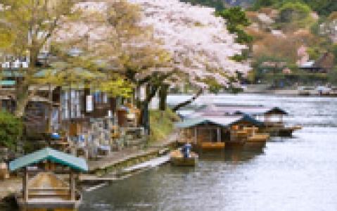 activity Croisière sur la rivière Kumano-Gawa