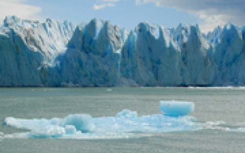 activity Croisière sur le Lago Argentino
