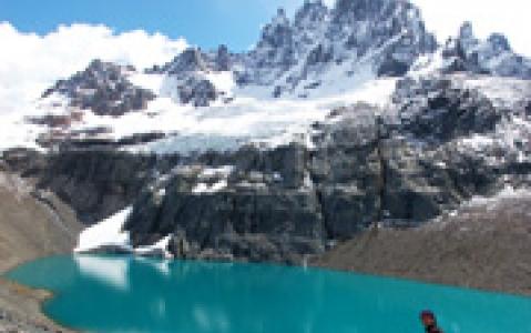 activity Randonnée au cœur la réserve du Cerro Castillo