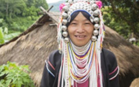 activity Rencontre avec les ethnies (Vietnam)