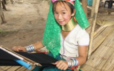 activity Rencontre avec des minorités ethniques (Birmanie )