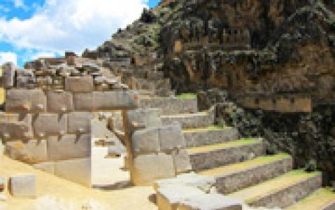 activity Site archéologique de Chavin de Huantar