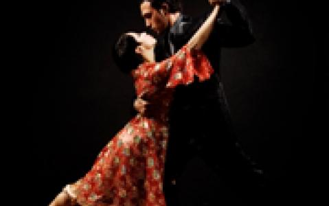 activity Soirée Tango à Buenos Aires