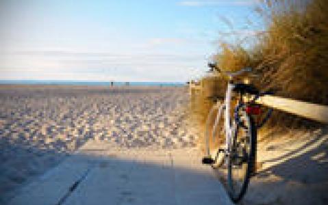 activity Balade à vélo