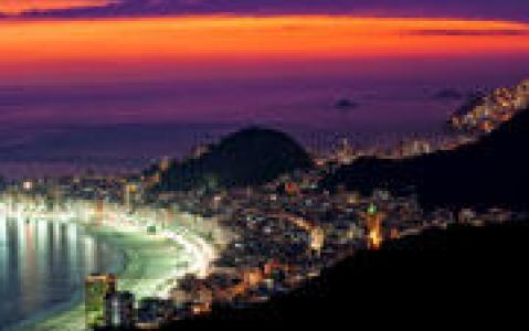 activity Vivre la nuit comme un Carioca!