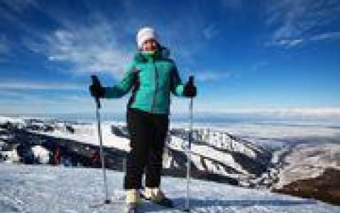activity 3 jours de Ski à Sun Peaks