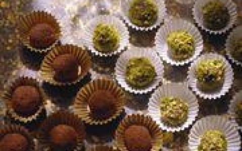 activity Chocolaterie de l'île d'Orléans