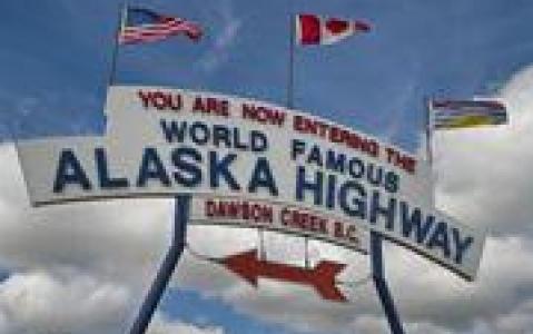activity Dawson City