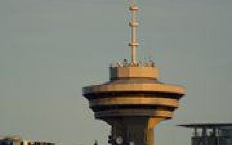 activity Gastown et la tour d'observation du Harbour Centre de Vancouver
