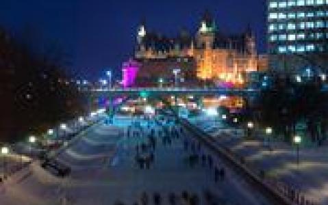 activity Journée à Québec ou Ottawa