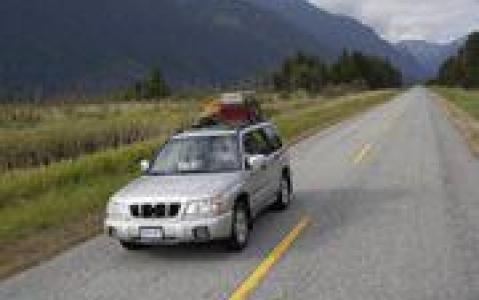 activity Location de voiture et découverte de la région