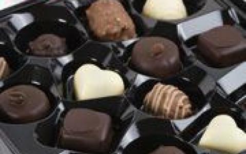 activity Mon royaume pour du chocolat