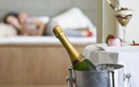 activity Panier de luxe pour un pique-nique romantique