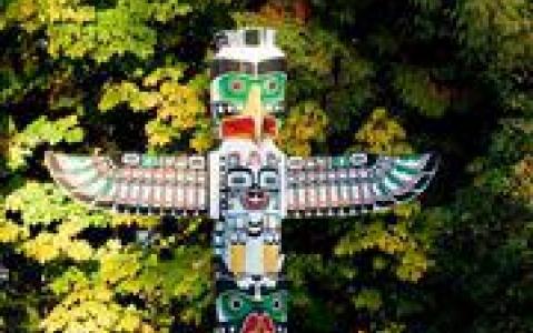 activity Parc Stanley à Vancouver