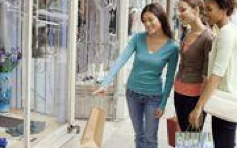 activity Les petits secrets du shopping personnalisé