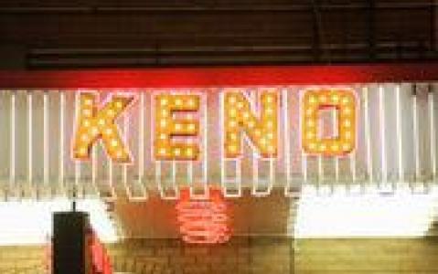 activity La Route d'Argent et Keno City