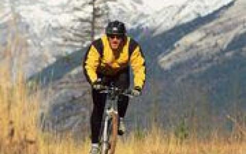 activity Vélo de montagne