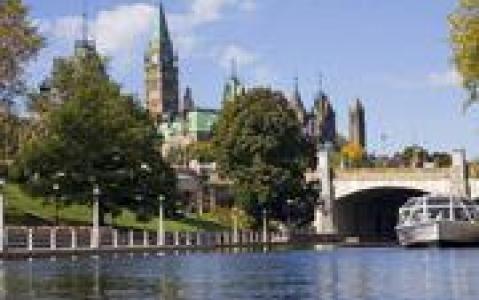 activity Visite de la ville de Montréal