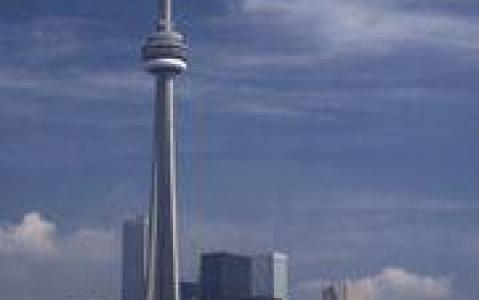 activity Visite de Toronto avec le City pass