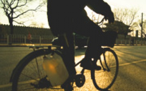 activity Balade à vélo à Yangshuo