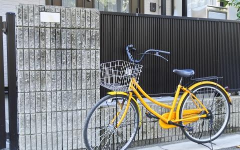 activity Balade à vélo à Taiwan