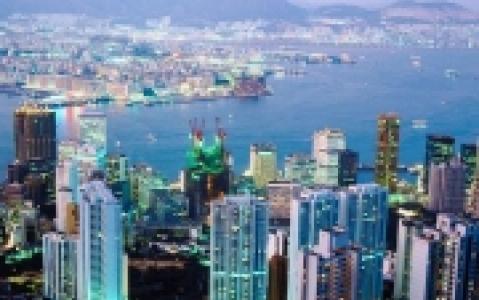 activity Découverte de Hong Kong
