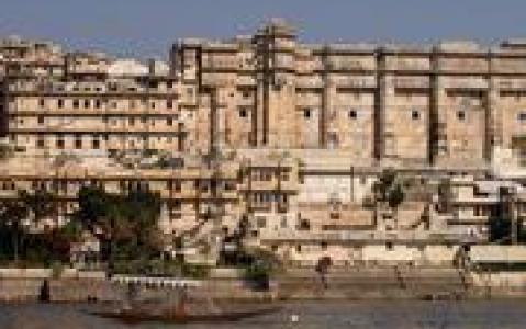 activity City Palace de Udaipur