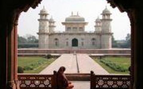 activity Dîner et nuit dans un palais de Maharadjah