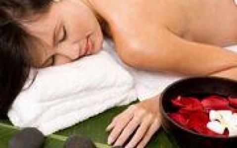 activity Massage Ayurvédique