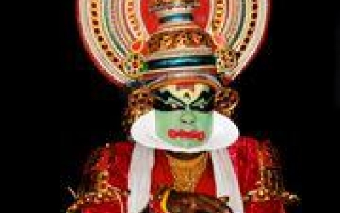 activity Spectacle de danses Kathakali