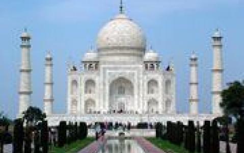 activity Taj Mahal
